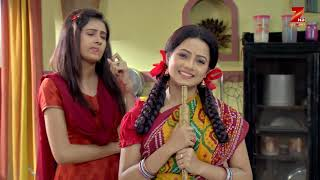 Bakshobodol | Bangla Serial | Episode - 46 | Sairity Banerjee| Best scene | Zee Bangla