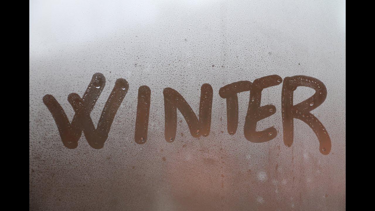 Warum Beschlagen Im Winter Eigentlich Immer Die Fenster Youtube