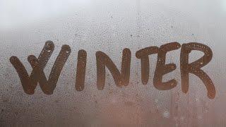 Warum beschlagen im Winter eigentlich immer die Fenster?
