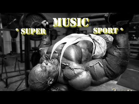 New Mativation Music for Sport  - Музыка для спорта!  2018