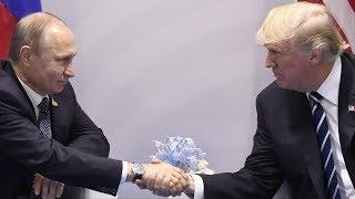 Путин готовится к третьей мировой войне. А Трамп? — Newsweek