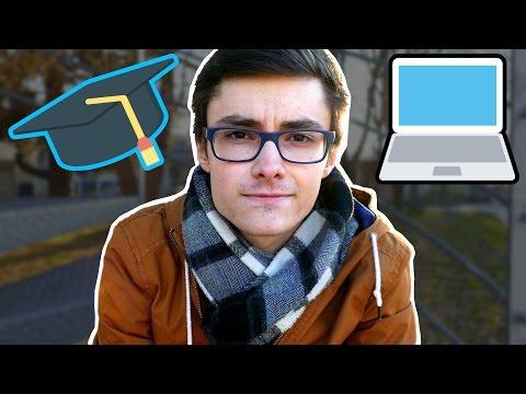 MES ÉTUDES pour bosser dans l'informatique - Guillaume Slash