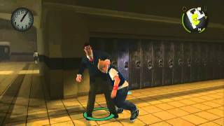 Bully: Scholarship Edition - Showing the Prefects who's Boss