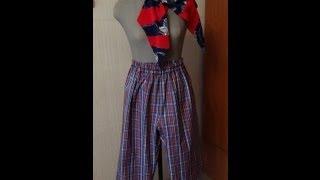 Как сшить шорты на резинке(Вопрос «как сшить», к сожалению, не самый популярный среди посетителей сайта «Кутюрье» и швейных групп...., 2013-05-31T06:21:56.000Z)