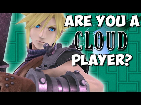 ARE YOU A CLOUD PLAYER?