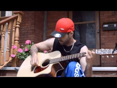 Musical Underground Ottawa 2014 - Jonathan