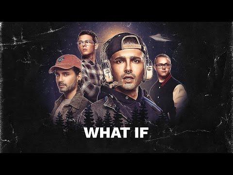 Tokio Hotel - What if (Audio)