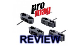 AK-47 Magazine Clamps By ProMag - Review
