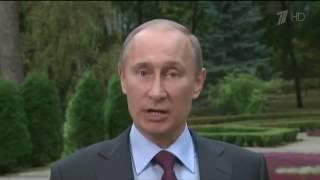 Однако. Михаил Леонтьев. Германия жаждет реванша у России