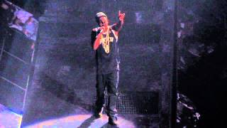 Jay-Z - Encore Barclays Center LIVE Opening Night iboTV