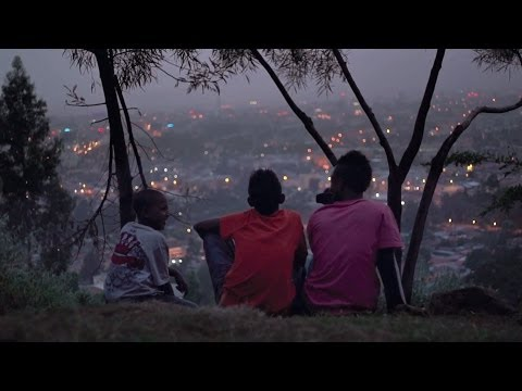 ELS ANYS SALVATGES (The Wild Years) trailer ENG