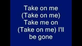 Take On Me by A1