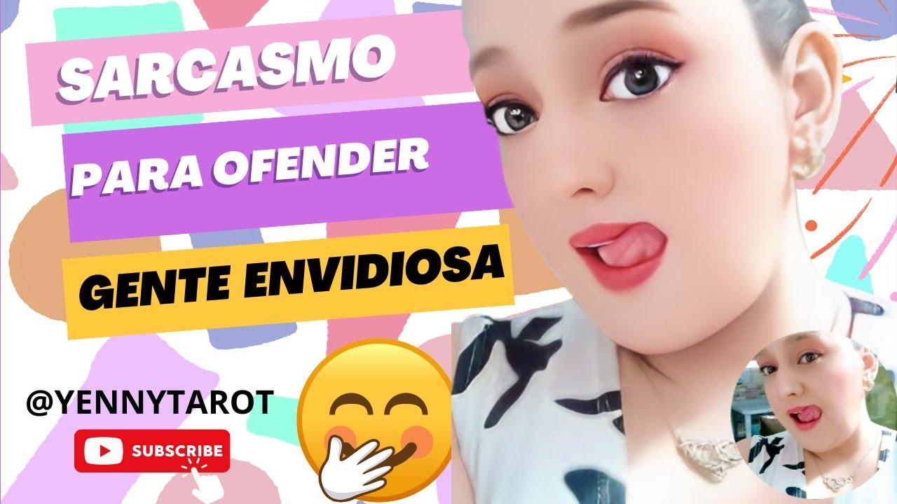 Frases De Ironia P 2: Sarcasmos Libre De Pecados / Sarcasmo Para Ofender