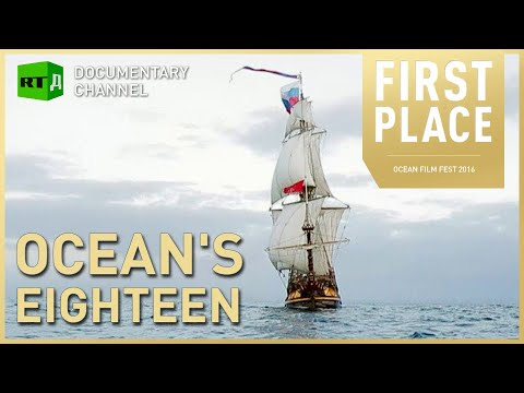 (Atlantic) Ocean's Eighteen: Ocean's Eighteen: life on board of an 18th-century ship