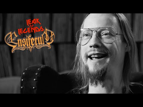 Leak of Legends: Ensiferum