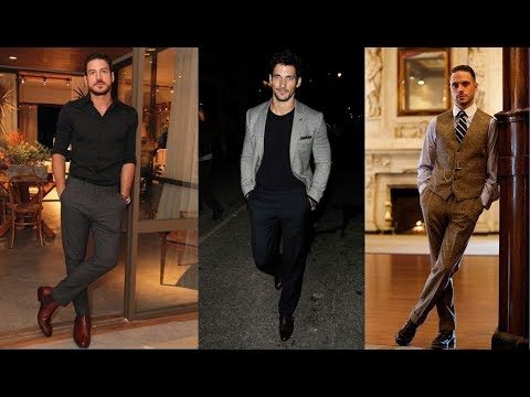Mens night out fashion ideas