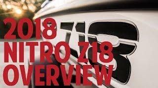 2018 Nitro Z18 Overview