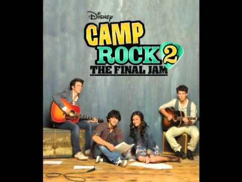 01. Brand new day -Camp Rock 2 Soundtrack