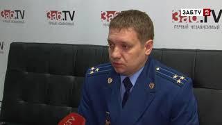 Забайкальские прокуроры проверят около 20 торговых центров за 2 недели