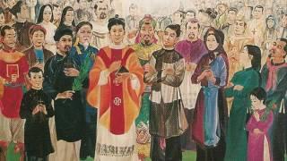 Chấm Nối Chấm 2016: 13.11: Chịu bách hại vì danh Chúa