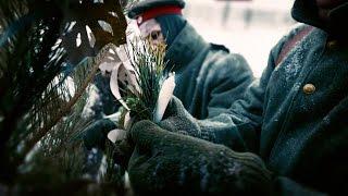 Рождественская история, которая потрясла мир