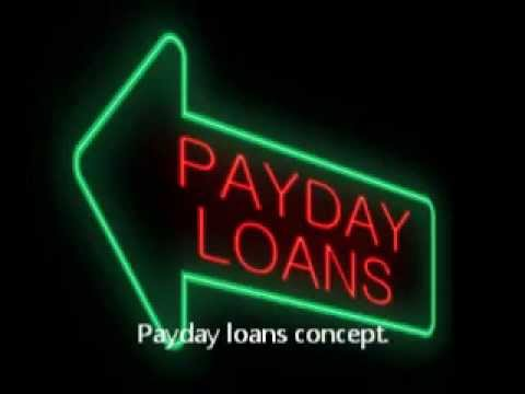 No Fax Overnight Payday Loan