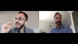 The Divine Insight Show - Emotional Resolution with Cedric Bertelli