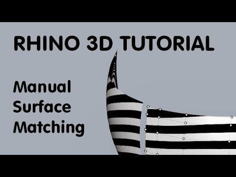 rhino 3d manual