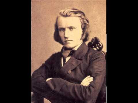 Johannes Brahms - Clarinet Sonata In E Flat Major Op. 120 No. 2