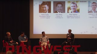 GGV Capital/Formation 8/AME Cloud Ventures: Cross-border Investment Opportunities