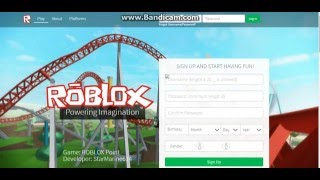ROBLOX ROBUX GEN APRIL 2016 [PATCHED - MAKING NEW VIDEO]