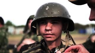 """Охота на черный берет. """"Георгий Победоносец-2017"""""""