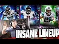 INSANE NEW LINEUP!! ALL NEW GHOSTS 7 GHOST PACKS - MADDEN 19