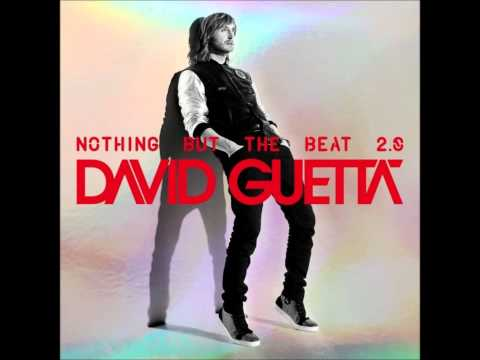 In My Head Feat  NERVO   David Guetta
