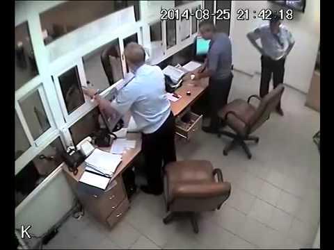 Смотреть Произвол и беспредел начальника полиции г. Балаково. Внутренние дрязги сотрудников. онлайн