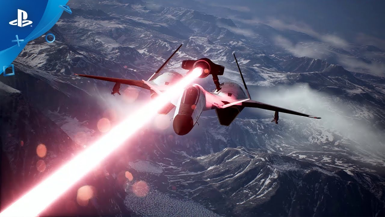 Ace Combat 7: Skies Unknown | Season Pass Content | PS4