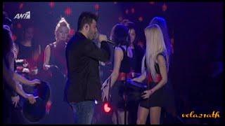 Παντελής Παντελίδης live @ Teatro Music Hall Video