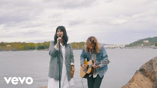 Maria Mena - Lies (they never leave their wives) (Acoustic Video)