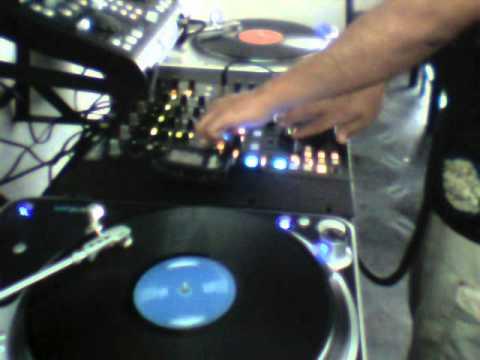 DJ AXL - Hardhouse Mix