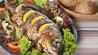 караси запеченые в духовке(Запеченный карась в духовке Это блюдо не заберет у вас много времени, если вы — достаточно занятой человек...., 2016-03-28T04:33:43.000Z)