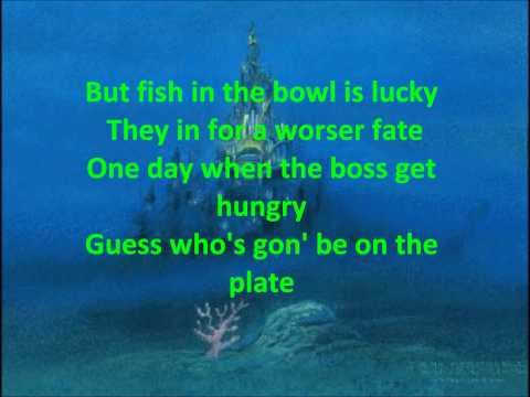 Under The Sea Karaoke / Instrumental The Little Mermaid