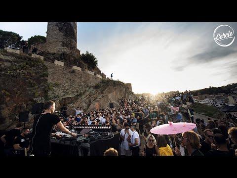 Jan Blomqvist Live @ Tossa De Mar In Spain For Cercle