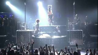 Rihanna feat. Britney Spears - S&M Live Billboard Music Awards 2011 HD