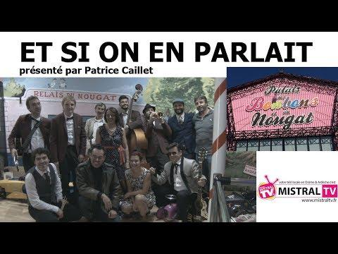 2017 11 20 47 ESOP émission vintage au palais des Bonbons et du Nougat