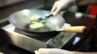 Постный завтрак на скорую руку: видео рецепт(http://pink.ua - Женский журнал «PINK» онлайн Пополни свою кулинарную книгу рецептом постного легкого и здорового..., 2012-04-06T09:19:15.000Z)