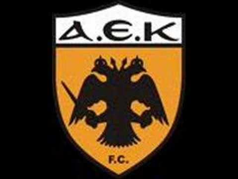 AEK YMNOS
