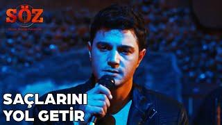 Avcıdan Muhteşem Türkü Performansı  Söz