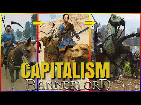 Expert Trade Guide Mount and Blade II: Bannerlord