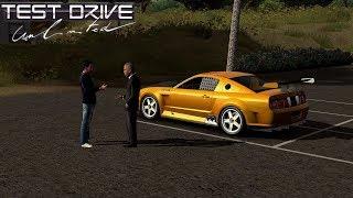Test Drive Unlimited (PC) - Part #16 - American Showdown