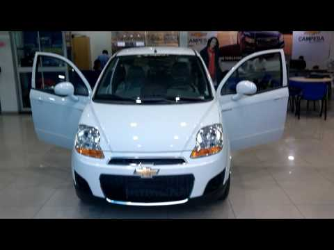 CHEVROLET SPARK LIFE 2018 YouTube